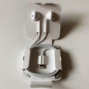 iPhone Ear Plugs